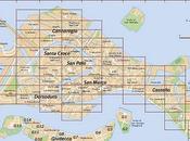 Plans Venise ligne