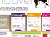 LaRhumatologie.fr, nouveau portail Société Française Rhumatologie