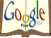 Google, librairie virtuelle bien bibliothèque personnelle.