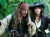 Pirates Caraïbes Fontaine Jouvence bande annonce avec Jack Sparrow