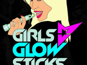 Mixtape: Aztec Girls Love Glow Sticks
