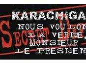 Karachigate nouvelle entrave présidentielle