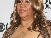 Aretha Franklin sortie l'hôpital