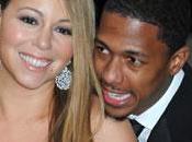 Mariah Carey attend bien jumeaux