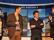 Micros d'or Crans-Montana: journalistes français repartis enchantés