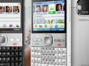 Nouveaute nokia 2011: smartphone professionnel mais usage polyvalent