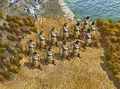 CIVILIZATION Espagne Empire Inca Trailer