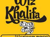 Khalifa Snoop Dogg, Juicy T-Pain Black Yellow (G-Mix)