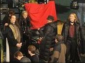 Breaking Dawn Volturi sont plein tournage