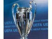 Ligue Champions tirage midi