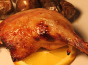 recette Cuisse Canard l'Orange