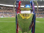 Ligue Champions 2010/2011 tirage sort 8eme finale pour Lyon Marseille