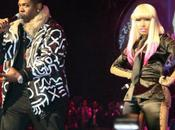 Nicki Minaj Busta Rhymes Roman's Revenge (Remix)