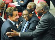 Côte d'Ivoire: Sarkozy tais-toi