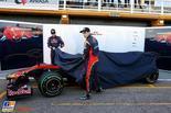 nouvelle Toro Rosso sera présentée février 2011