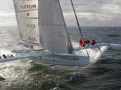 L'Hydroptére, bateau défie pesanteur!