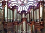 Retouche l'orgue (Daniel Boulanger)