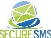 Envoiyer sécurisés avec Secure-SMS