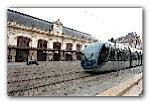L'augmentation tarifs rails