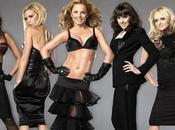 Spice Girls filles prépareraient nouveau film