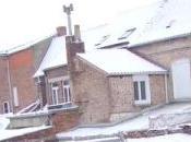 Ecommerce: courses Noël pertubés neige
