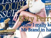 Katy Perry bébé avec Russell Brand