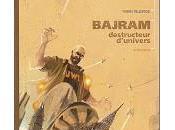 Bajram, shaman l'IS*