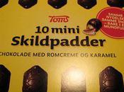 Mini Skildpadder Tom's