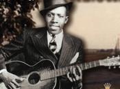 Naissance rock'n'roll Robert Johnson blues déchirant.