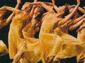 Garnier (Balanchine, Brown, Bausch)