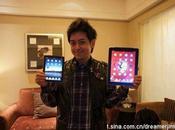 iPad mini: buzz jour...