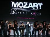 Mozart l'Opéra Rock bientôt