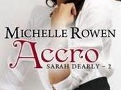 Sarah Dearly, tome Accro