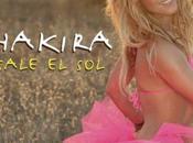 pochette Sale (nouveau single Shakira) ressemble