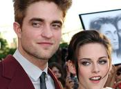 Kristen Stewart Robert Pattinson Couple plus 2010