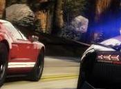 Need Speed Pursuit