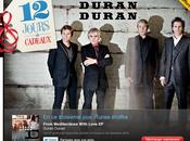 [iTunes] jours cadeaux Duran Duran. From Mediterranea With Love