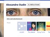 Schweppes customise votre profil Facebook