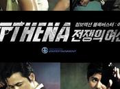 (K-Drama Pilote) Athena Goddess thriller d'espionnage explosif