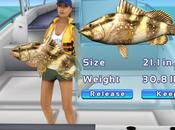 jours cadeaux iTunes Fishing Kings Gameloft mercredi