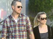 Reese Witherspoon Elle accepté demande mariage Toth