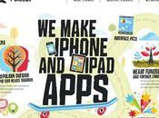webdesign tendances pour décembre 2010