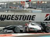 Schumacher rivalisera-t-il 2011