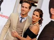 Sandra Bullock porte-parole affirme qu'elle n'est qu'amie avec Ryan Reynolds