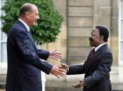 WikiLeaks: détournements fonds Bongo auraient profité partis français