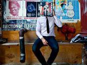 Mark Ronson Saigon Rhymefest Wreck Halls