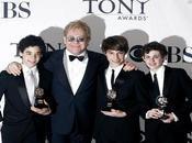 hurley hâte voir fils d'Elton John