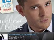 jours cadeaux iTunes titres Michael Bublé offerts