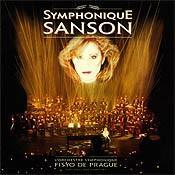 Réécouté:Véronique Sanson:Symphonique Sanson(1990)(Pour Elisabeth)
