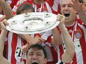Bayern tout passage